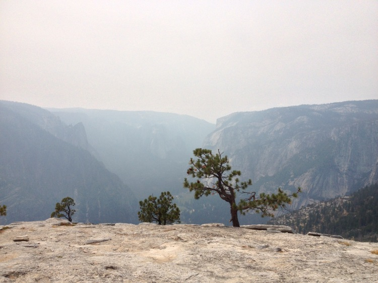 north-dome-el-capitan-yosemite